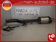 IM TAUSCH 89€ PFAND: Mercedes W164 ML 420 CDI Partikelfilter RE 1644900692