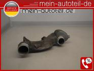 Mercedes W164 ML 420 CDI 4-matic Ladeluftrohr Saugrohr Li 6290941708 629912 A629