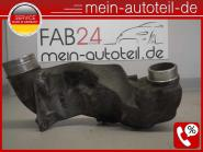 Mercedes W164 ML 420 CDI 4-matic Ladeluftrohr Saugrohr Re 6290941608 629912 A629
