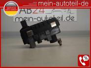 Mercedes W164 ML 420 CDI 4-matic Ladedruckregler Steuereinheit G67 - GARRETT 730
