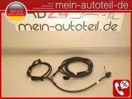 Mercedes W164 Lichtleiter Command Harman Kardon Telefon LWL LichtleiterKabel