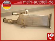Mercedes W164 ML 420 CDI 4-matic 420 CDI Abgaskühler Wärmetauscher 6291400475 62