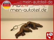 Mercedes W164 ML 420 CDI 4-matic Abgaskrümmer 420 CDI Rechts  6291420201 629912