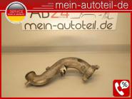 Mercedes W164 ML 420 CDI 4-matic Ladeluftleitung 6290983507 629912 A 629 098 35