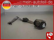 Mercedes W211 S211 Gurt VR Palmgrau (2005 - 2006) 2118600286 2118600286, 2118608