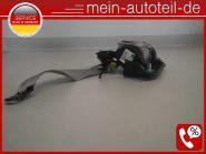 Mercedes S211 Gurt HR Kombi PALMGRAU (2002 - 2006) 2118600685 - Kombi a211860068
