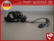 Mercedes S211 Gurt HL Kombi PALMGRAU (2002-2006) 2118600585 - Kombi a2118600585,
