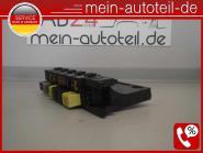 Mercedes S211 Sicherungskasten SAM Modul 2115454601 hella 5dk008047-60, 5dk00804