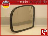 Mercedes W164 Spiegelglas Li aut. Abblendbar 1648100519 A 164 810 05 19, A164810