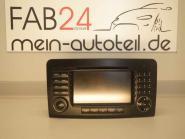 Mercedes W164 Navi APS Comand DVD  1648200979 A1648200979, A 164 820 09 79, A164