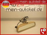 Mercedes W164 Innenspiegel Abblendbar Buckskin 8K67 1648102317 A1648102317, A 16