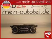 Mercedes W251 Klimabedienteil W251 X164 2518208189 KLima Bedienteil