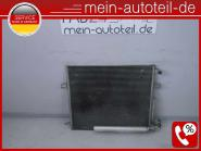 Mercedes W164 Klimakühler 2515000054 A2515000054, A 251 500 00 54 Klimakondensat