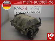 Mercedes W211 S211 E 350 4-matic Ansaugkrümmer mit Drosselklappe 2721402401 + 11