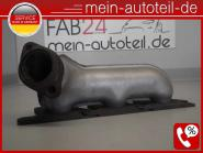 Mercedes W164 ML 350 4-matic Abgaskrümmer Re 2721400609 272967 A2721400609, A 27