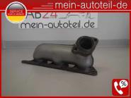 Mercedes W164 ML 350 4-matic wie NEU Abgaskrümmer Li 2721400709 272967 A27214007