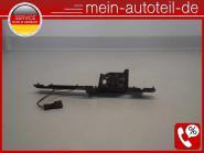 Mercedes S211 CD-Wechsler Lüfter Motor 2116800572 Kombi Nappa Leder SCHWARZ A211