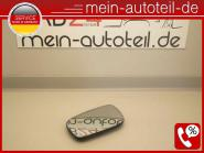 Mercedes S211 Spiegelglas Li aut. Abblendbar Asphärisch MOPF (2006-2009) 2118101
