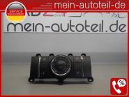 Mercedes W251, V251 Klimabedienteil 4-Zonen hinten 1648700189 A1648700189, A 164