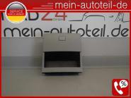 Mercedes W164 Ablagefach Aschenbecher No Smoke HINTEN GRAU 1646800010 A164680001