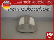 Mercedes W164 Innenleuchte 7E94 Alpacagrau 1648207201 Limo A1648207201, A 164 82