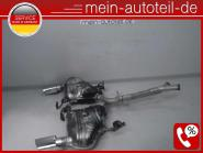 Mercedes W164 ML 320 CDI 4-matic SPORTPAKET Auspuff ML 280 320 CDI RE + Li 16449