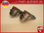 Mercedes W221 SET 2 X PDC Sensor Farb-Mix (2006-2009) 2215420417 Bosch: 02630032