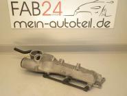 Mercedes W211 S211 E 320 T CDI Luftverteilung Ladeluftverteilerleitung Rechts 64