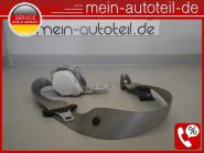 Mercedes W164 Gurt Hi Mitte ALPACAGRAU 1648601185 Limo A1648601185, A 164 860 11