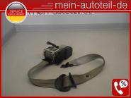 Mercedes W164 Gurt VL GRAU 2518602385 A2518602385, A 251 860 23 85, A2518606385,