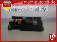 Mercedes W164 SRB Sicherungskasten Hinten 1645400272 A1645402372, A 164 540 23 7