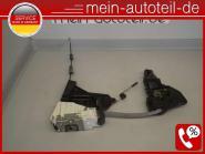 Mercedes W164 Türschloss HL 1647300935 A1647300935, A 164 730 09 35 Schloss, hin