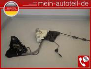 Mercedes W164 Türschloss VL 1697202535 A1647200935, A 164 720 09 35, 1697202535,
