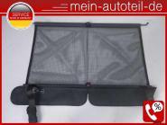 Mercedes W164 Lastschutznetz Schwarz 1648600074 Alpacagrau A1648600074, A 164 86