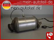 Mercedes W164 ML 320 CDI 4-matic Katalysator 141.000km 1644905114 642940 A164490