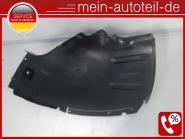 Mercedes W164 ORIGINAL Radhausschale VL 1648840122 1648800705, A1648800705, A164
