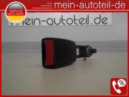 Mercedes W164 Gurtschloss HR Schwarz 1648601669 Limo Alpacagrau A1648601669, A 1