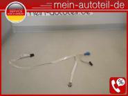 Mercedes W164 Flachkabel Türpappe HR 1645402408 A1645402408, A 164 540 24 08 kab