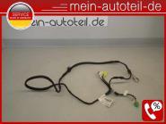 Mercedes W164 Kabelbaum Leitungsatz Sitz HL 1645406806 A1645406806, A 164 540 68