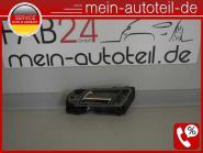 Mercedes W164 Türgriff VL Innen 7F04 Alpacagrau dunkel 775 Iridiumsilber 1647660