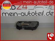 Mercedes W164 Türgriff HL Innen 775 Iridiumsilber 1647660764 + 1647600961 A16476