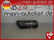 Mercedes W164 Türgriff HR Innen 7F04 Alpacagrau dunkel 775 Iridiumsilber 1647600