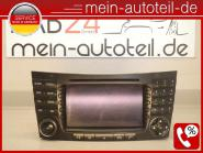 Mercedes W211 S211 Navi APS Comand 2118704789 A2118272342 , A2118276142 , A21182