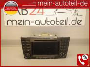 Mercedes W211 S211 Navigation Navi APS Comand 2118202897 2118272342 2118276142