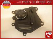 Mercedes W211 S211 Memory Schalter VR 2118208079 03464210 2118216479, 2118218079
