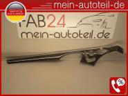 Mercedes W211 S211 Türverkleidung Holzleiste VL Memory AVANTGARDE (2002-2006) Av