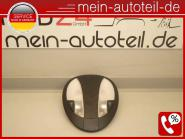 Mercedes W211 S211 Innenleuchte Hinten SCHWARZ Avantgarde 2118207301 - Schwarz A