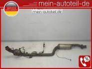Mercedes W211 S211 350 CGI Auspuffrohr Links ERST 109.000KM gelaufen 2194902619