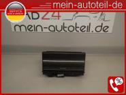 Mercedes S210 Aschenbecher Avantgarde mit Standheizung Uhr Avantgarde 2106804752