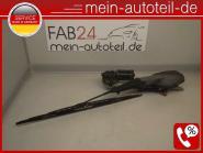 Mercedes S210 Frontscheibenwischer  2108200041 + 2108201742 A2108200041, A 210 8